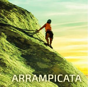 Attrezzature per arrampicate