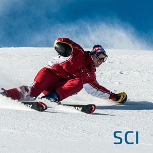 Attrezzature per lo sci
