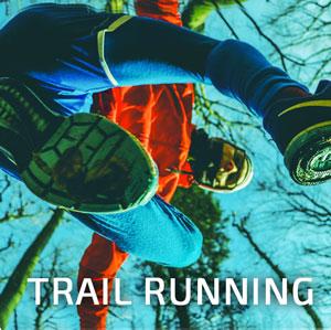 Attrezzature per il trail running