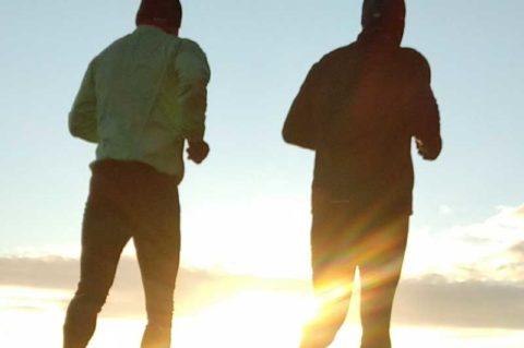 Correre d'inverno: abbigliamento per il running invernale