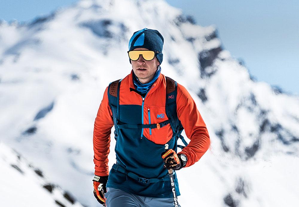 Attrezzatura per lo sci