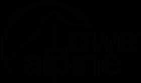 Zaini Lowe Alpine